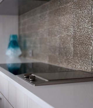 Beautiful Tile Backsplash